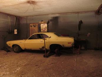 1970 Dodge Challenger25
